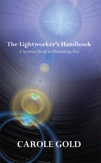 The Lightworker's Handbook