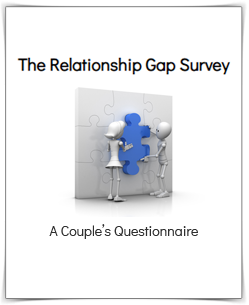 The Relationship Gap Survey